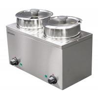 Мармит (котелки) ХотПот - 2 x 3,5 литров