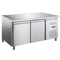 Холодильный стол для выпечки - 1,5 x 0,8 м