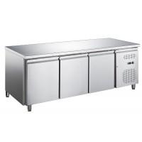 Холодильный стол для выпечки - 2,0 x 0,8 м