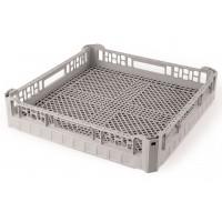 Корзина для столовых приборов 500 х 500 х 100 мм