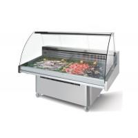 Витрина холодильная для рыбы - 1,95 м