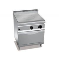 Плита газовая - 10 кВт + духовой шкаф газовый - 7,8 кВт