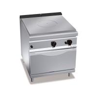 Плита газовая - 13 кВт + духовой шкаф газовый - 7,8 кВт