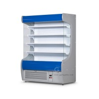 Горка холодильная - 1,51 x 0,9м