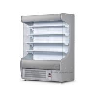 Горка холодильная - 1,51 x 0,7м