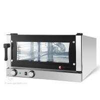 Печь конвекционная 3xEN600x400 мм