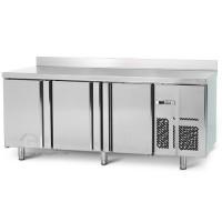 Морозильный стол - 2,0 x 0,6м