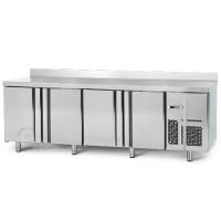 Морозильный стол - 2,4 x 0,7м