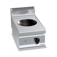Плита Wok индукционная - 3,5 кВт