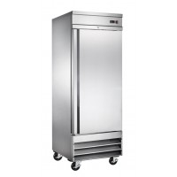 Морозильный шкаф - 650 л