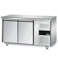 Холодильный стол - 1,36 x 0,7м