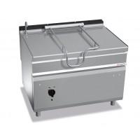 Сковорода опрокидывающаяся электрическая, 120 литров