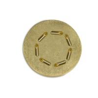 Насадка для пастомашин - 8 мм