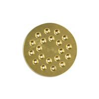 Насадка для пастомашин - 2 мм