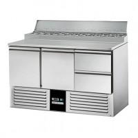 Саладетта / холодильный стол - 1,37 x 0,7 м