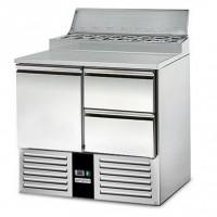 Саладетта / холодильный стол - 0,9 x 0,7 м
