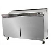 Саладетта / холодильный стол для пиццы - 1,23 x 0,86 м