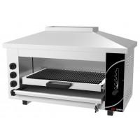 Печь для питы / саламандра с 4 нагревательными элементами