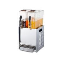 Диспенсер (сокоохладитель) для сока - 2 х 10 литров