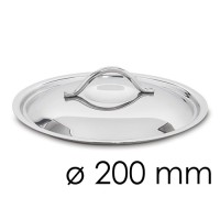 Крышка для кастрюли - Ø 200 мм