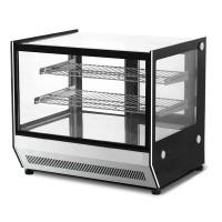 Витрина холодильная настольная - 108 л
