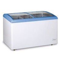 Бонета морозильная - 308 л