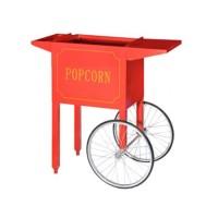 Тележка к машине для попкорна