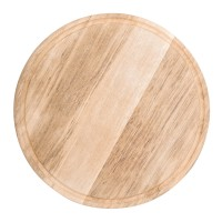 Тарілка для піци з виїмкою для стікання соку - Ø 38 см
