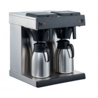 Крапельна кавоварка - 2 х 2 літри