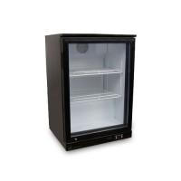 Холодильник барний для напоїв - 126 л