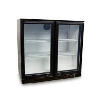 Холодильник барний для напоїв - 220 л