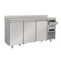 Холодильний стіл барний - 2,1 x 0,6 м