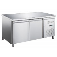 Холодильний стіл для випічки - 1,5 x 0,8 м