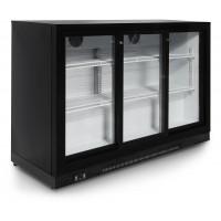 Холодильник барний для напоїв - 330 л