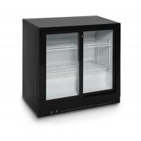 Холодильник барний для напоїв - 210 л
