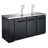 Охолоджувач пива - 556 л
