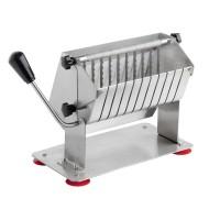 Пристрій для нарізки смаженої ковбаси