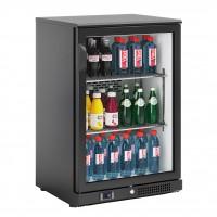 Холодильник барний для напоїв - 125 л