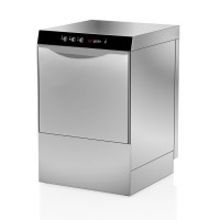 Посудомийна машина, з помпою зливу / з помпою миючого засобу