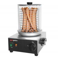Пристрій для приготування сосисок
