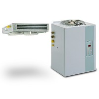 Морозильний спліт-агрегат - 5,0 м³