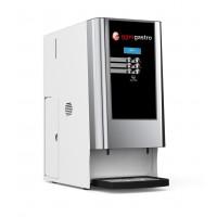 Автомат для гарячих напоїв, 3 контейнера для порошку