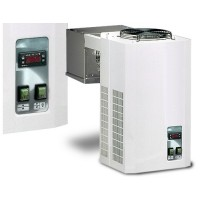Холодильний агрегат настінний - 16,4 м³
