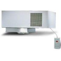 Морозильний агрегат стельовий - 17,3 м³