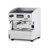 Еспрессо кавоварка - 1 група