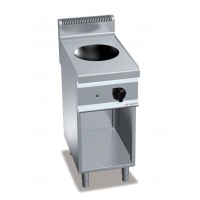 Плита Wok індукційна - 3,5 кВт