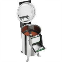 Картоплечистки - 220 кг / год