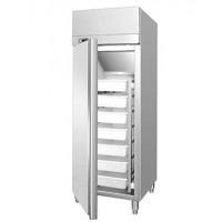 Холодильна шафа для риби - 529 л