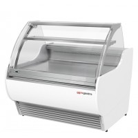Вітрина холодильна для м'ясної продукції - 1,25 х 1,15м