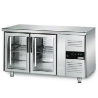 Холодильний стіл для напоїв - 1,36 x 0,7 м